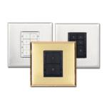 13x panele przyciskowe