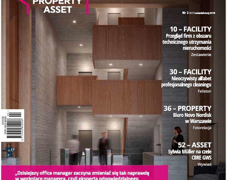 Prasa: Real Estate Manager 2/19